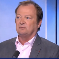Extrait émission LCP Sur La SNCF