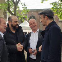 Fête De L'association Djemâa-Saharidj
