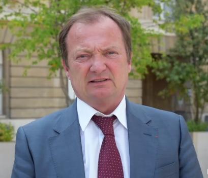 Affaire Benalla-Macron
