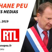 Face à La Pénurie De Médicament, Relocaliser La Production (RTL)