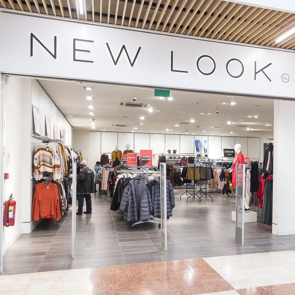 Inquiétudes Sur L'avenir Du Groupe New Look France