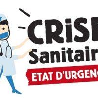 Prolongation De L'état D'urgence Sanitaire